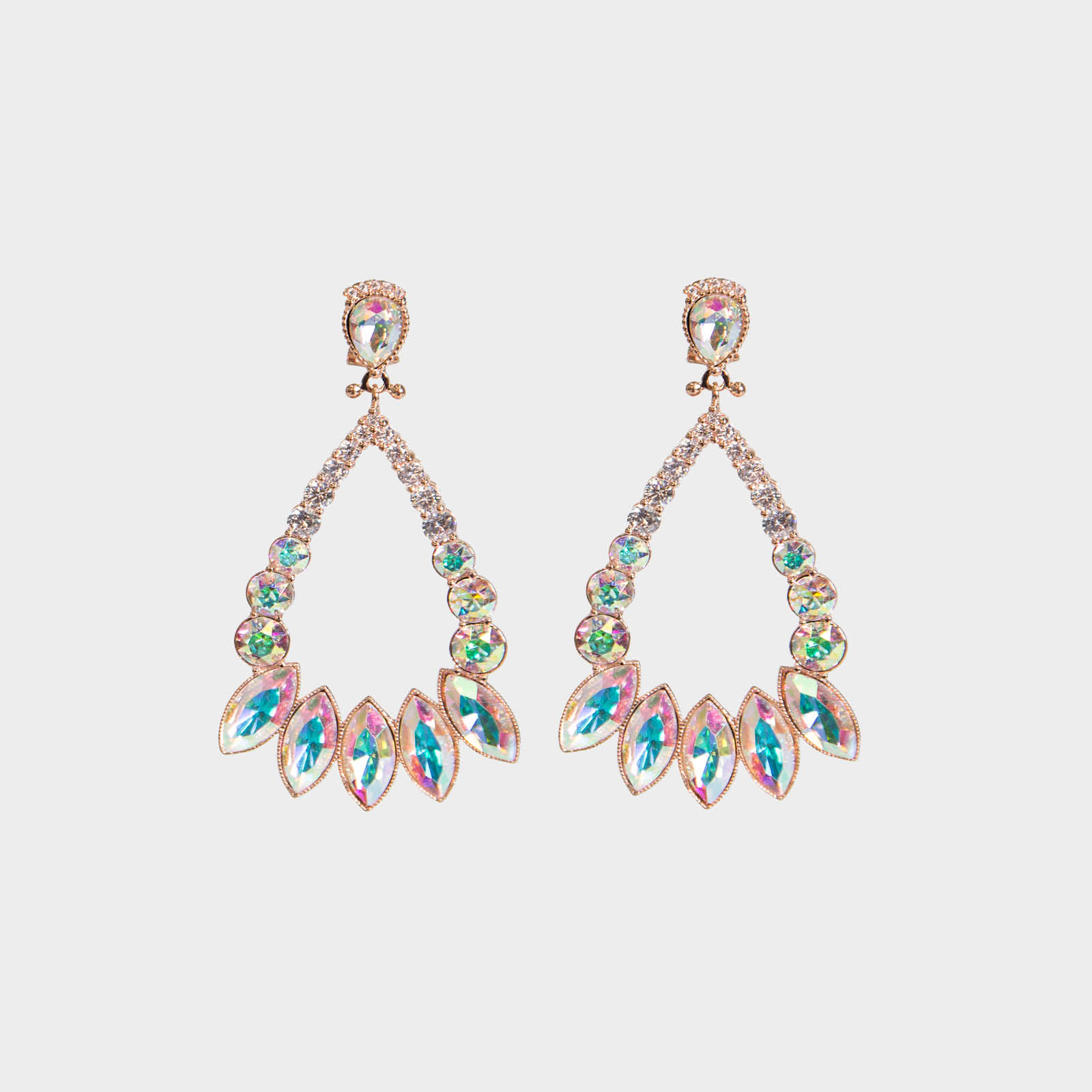 Aby Glamour Earrings
