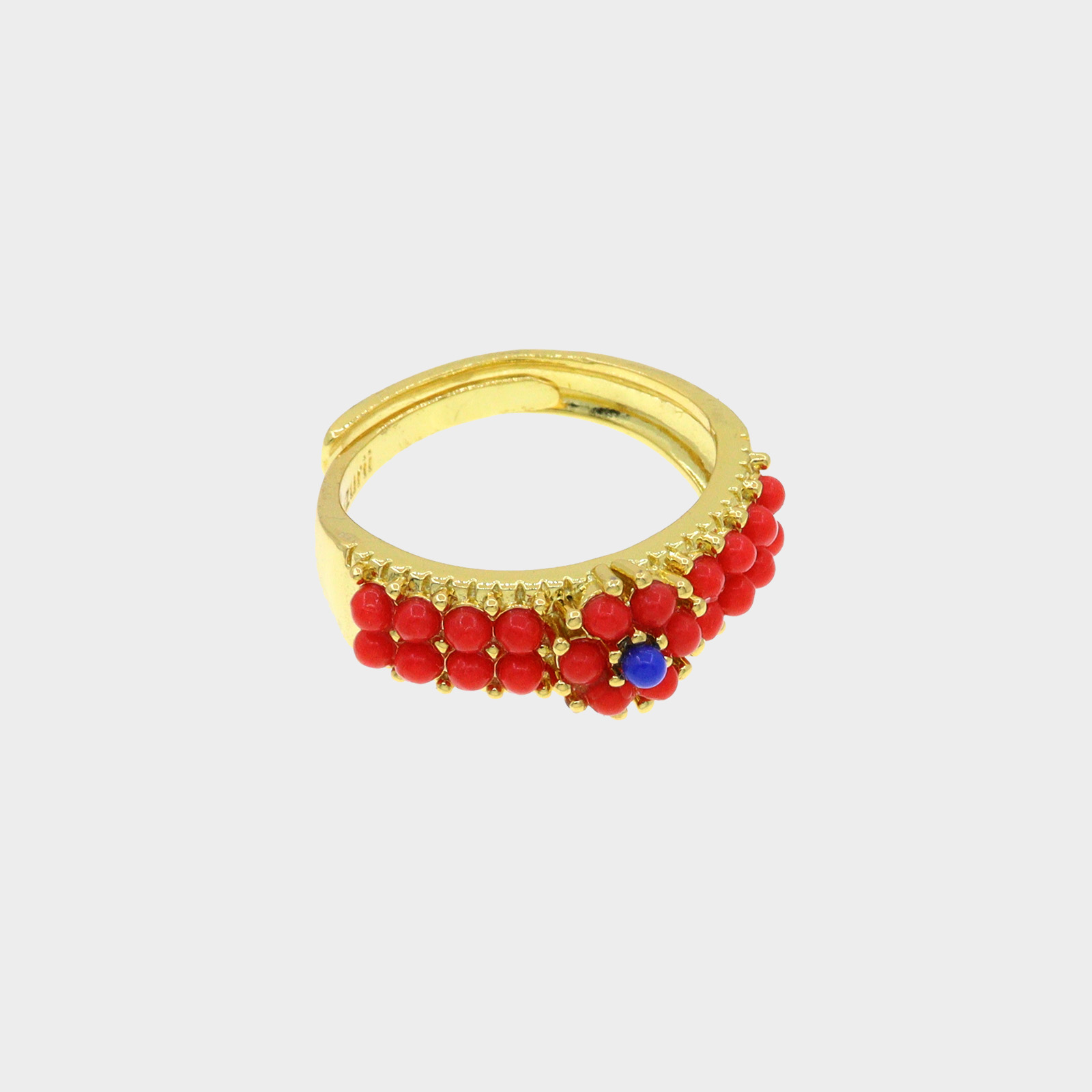 The Amazon Ring Red