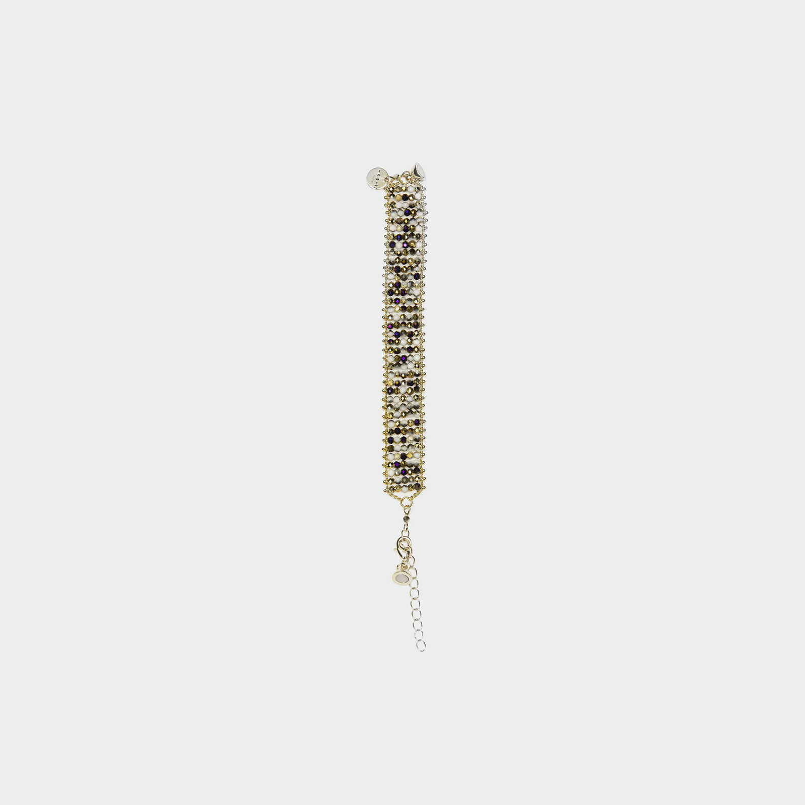 Amazon Maria Gold Bracelet