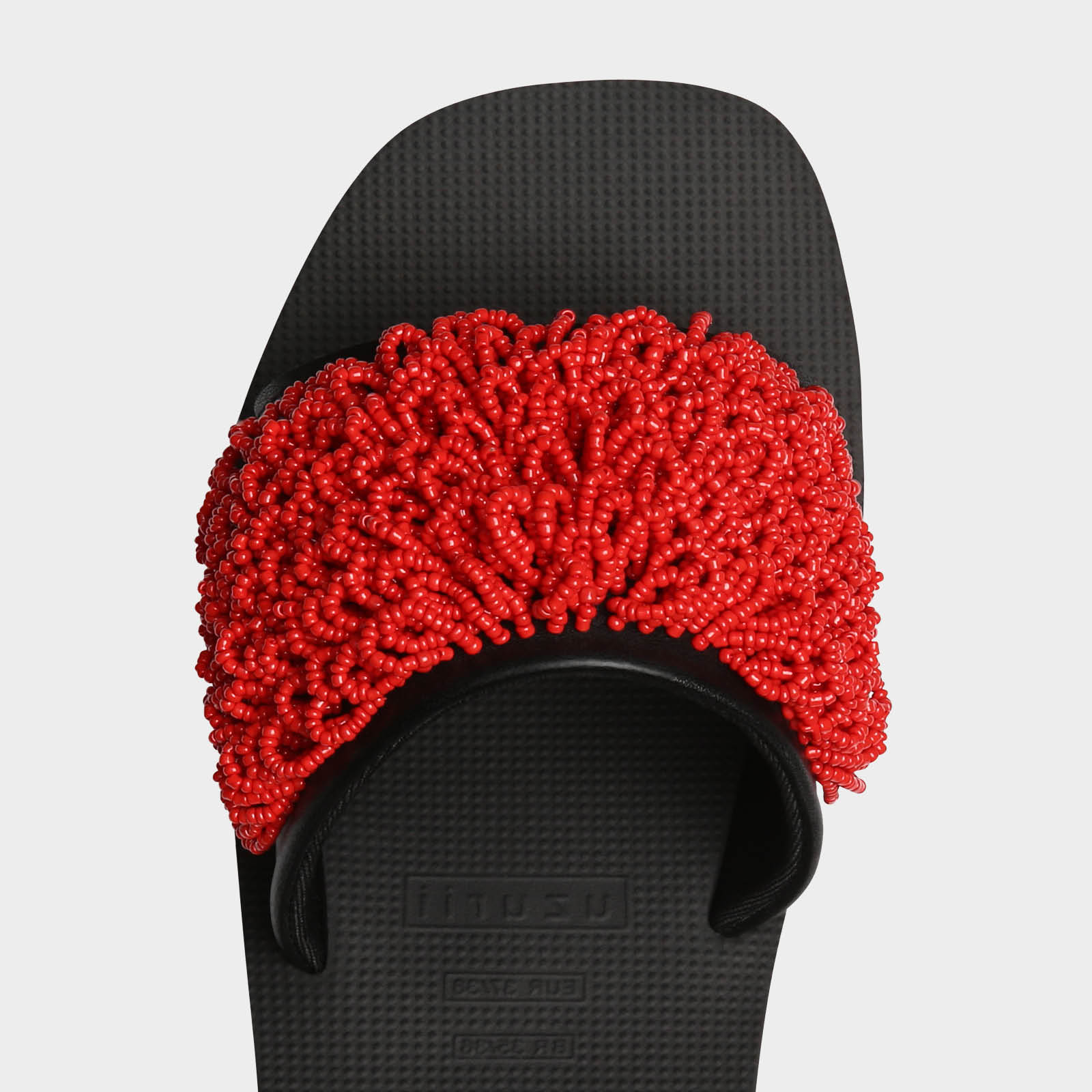 Sandal Red Coral