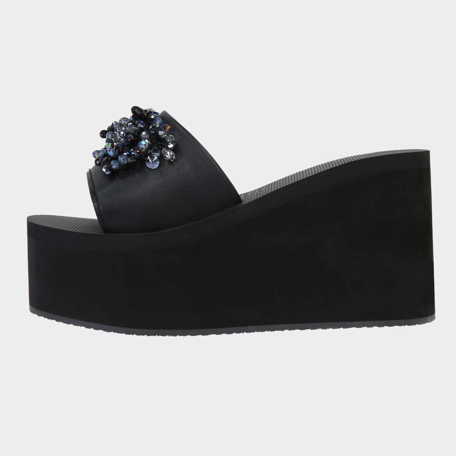 Sandal Black Amazon