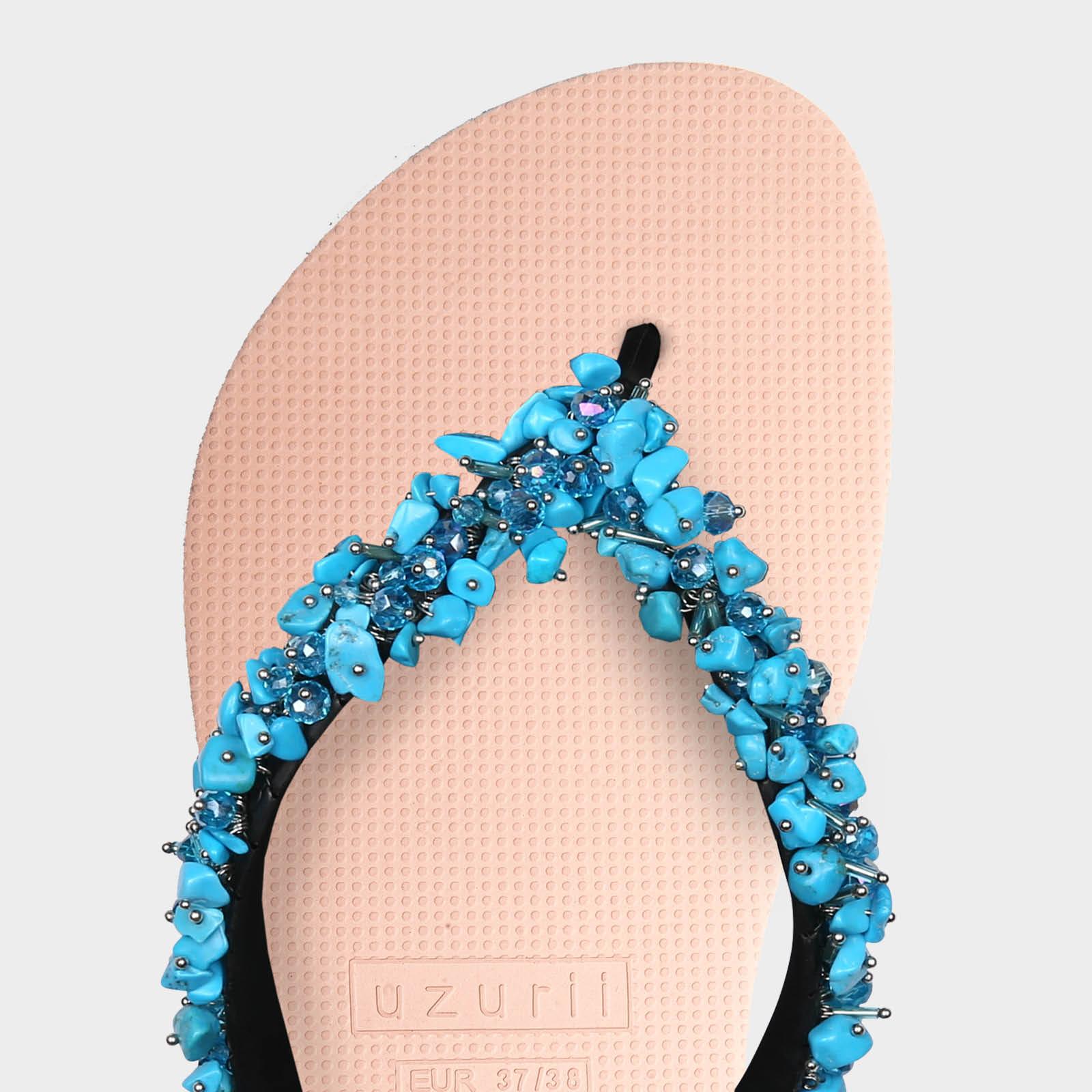 Blue Fabulous