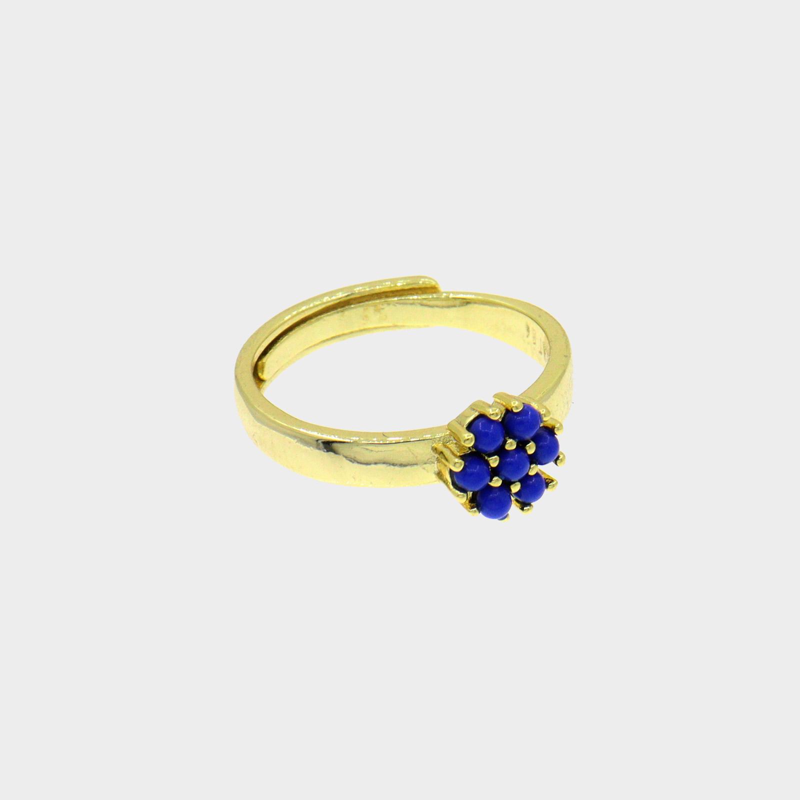 The Amazon single Ring Blue