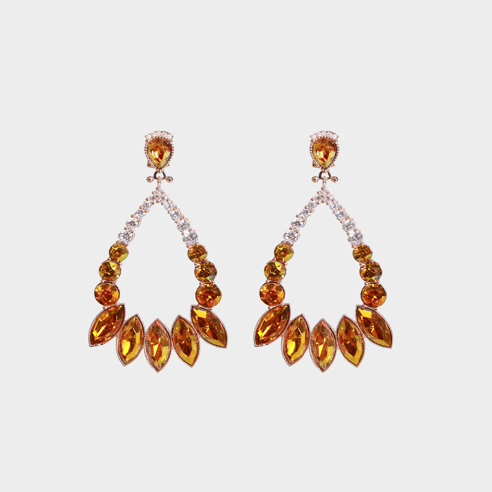 Light Glamour Earrings