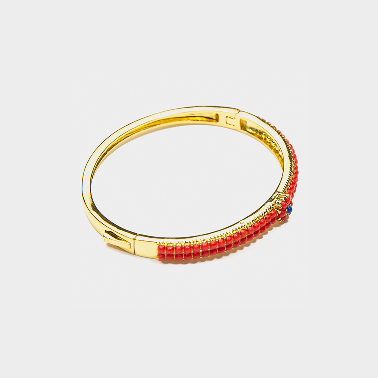 The Amazon Bracelet Red